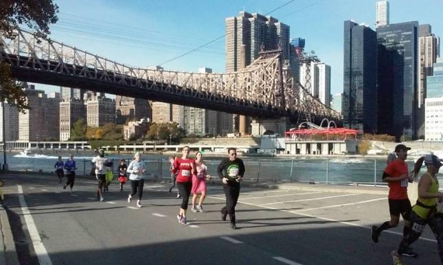 Ri run mile 3-5